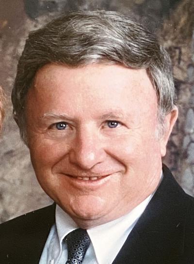 Ronald Jerry Dishneau