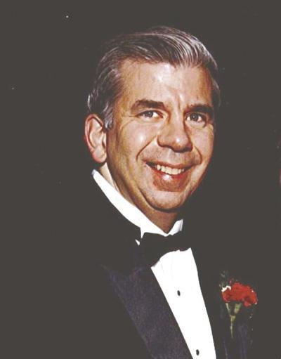 John W. Shadle III