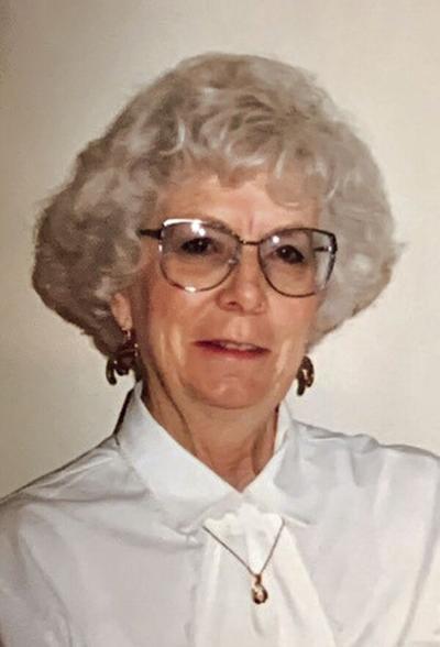 Joyce Marilyn Peterson