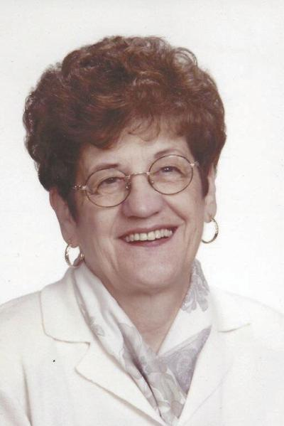 Rose Mary Gettys