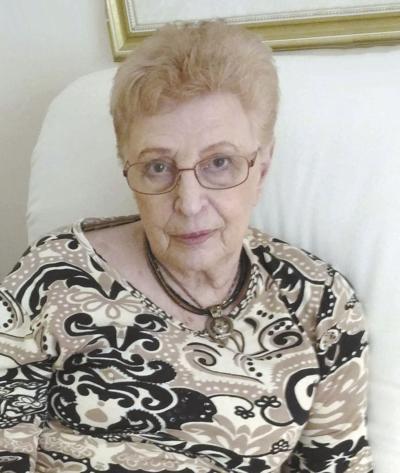 Cynthia 'Cindy' M. Seck