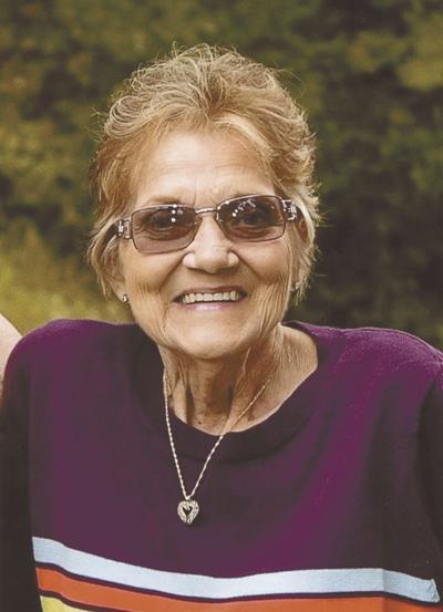 Linda L. (Gangl) Patterson