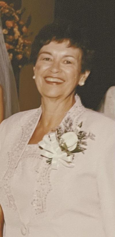 Dori McBride