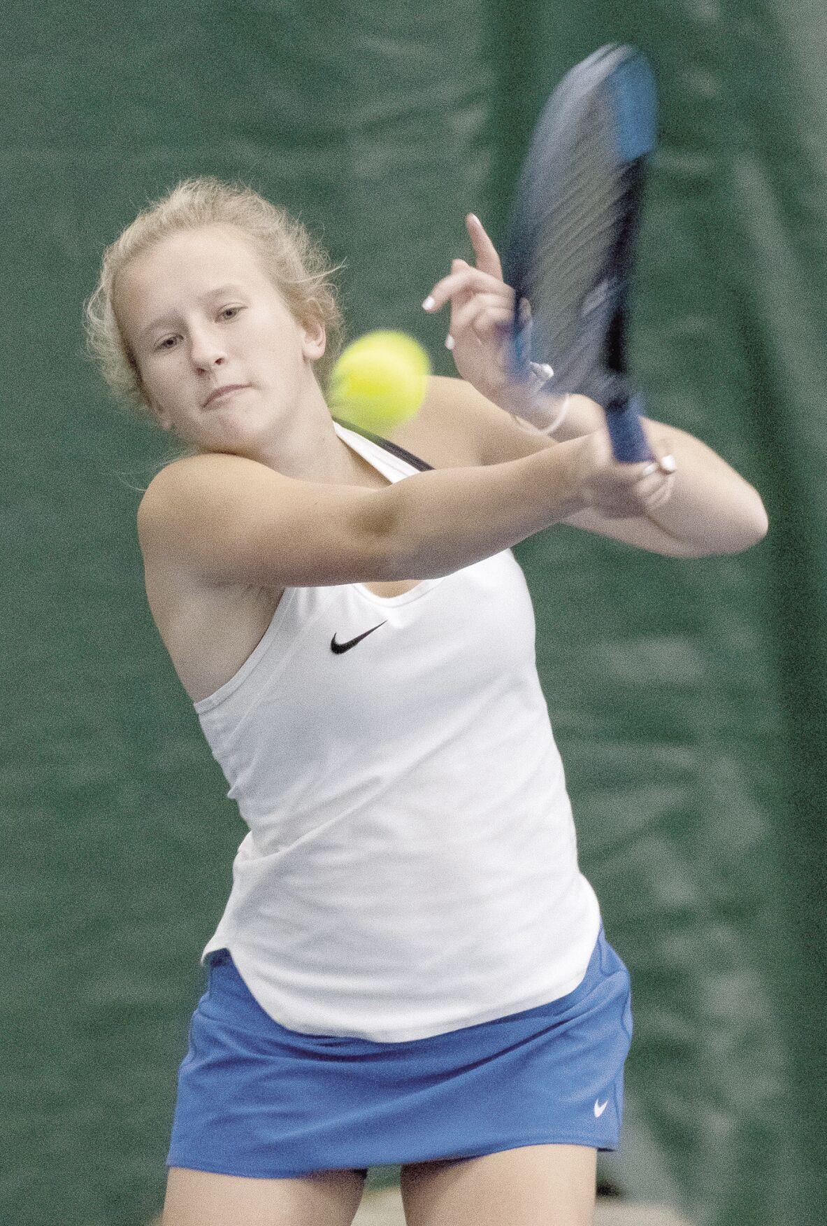 virginia tennis