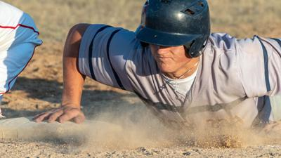 Post 239 keeps things perfect with 12-1 win over Taconite