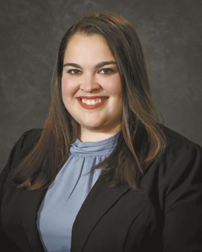 Dr. Lauren Lundstrom