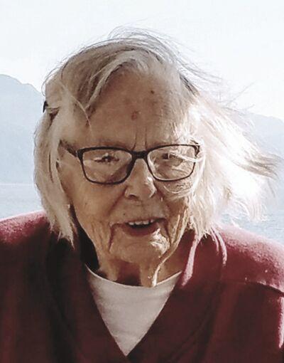 Martha Way Sandberg