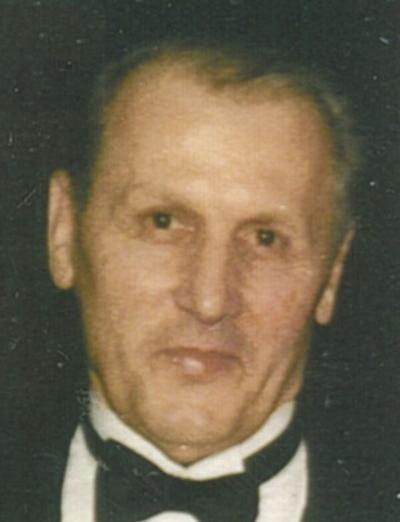 Louis Thomas Gambucci