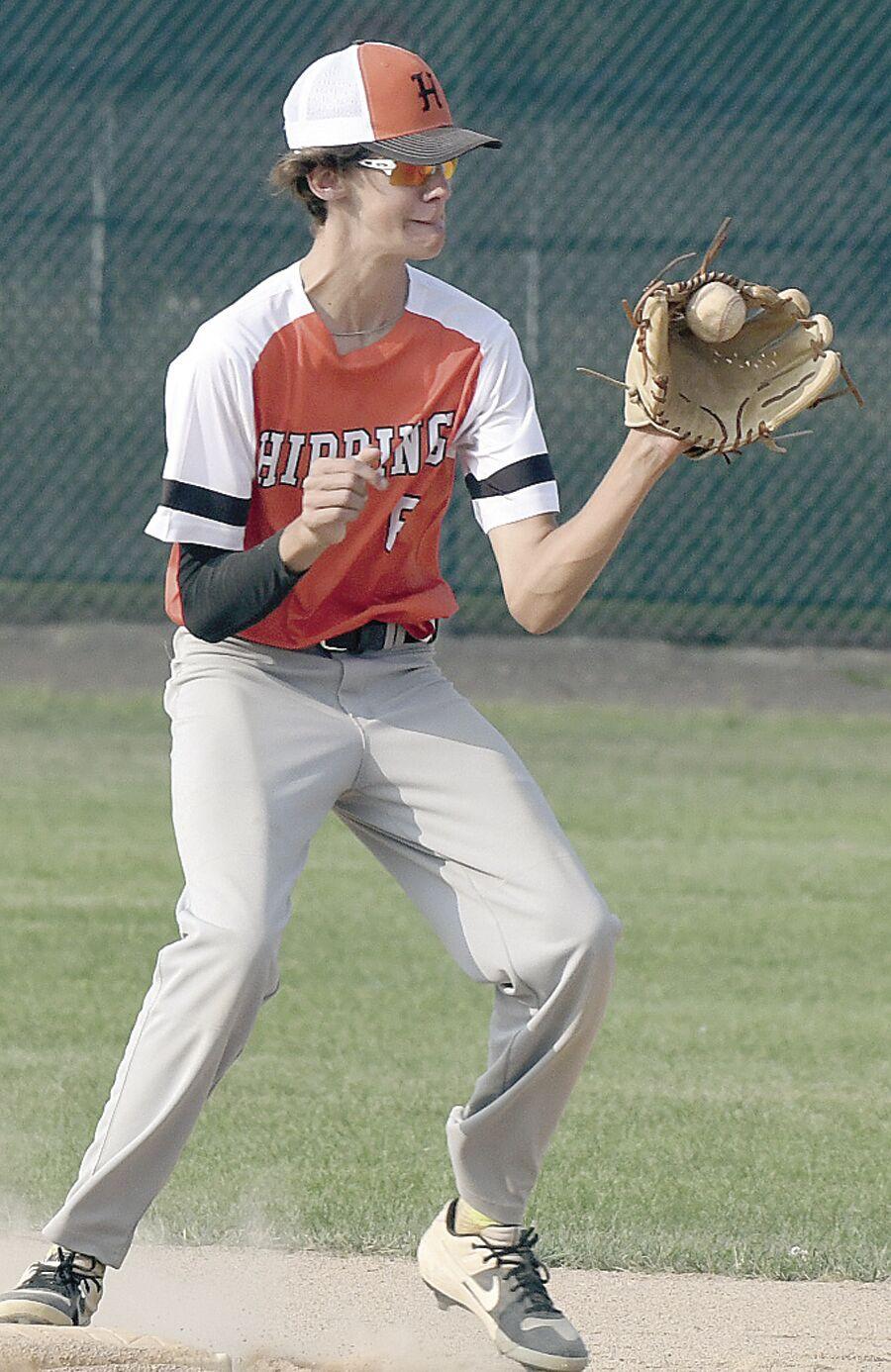 junior league baseball