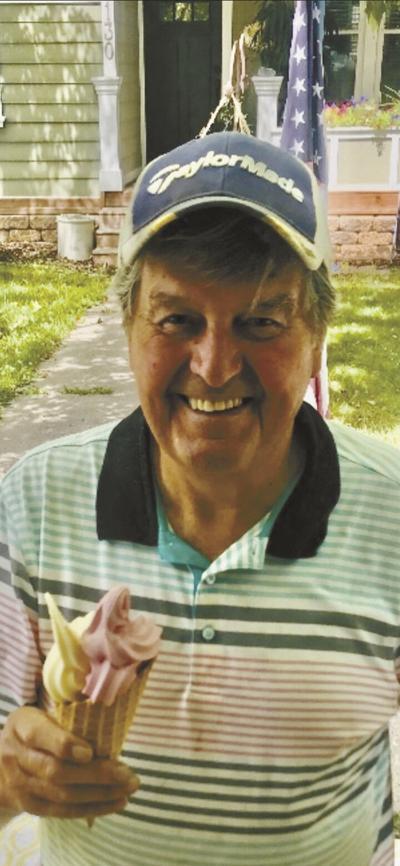 Keith N. MacCormick