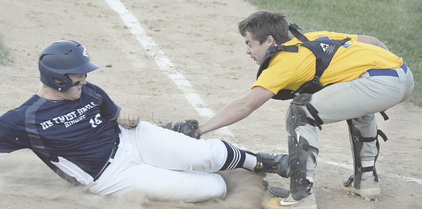 hibbing junior league baseball