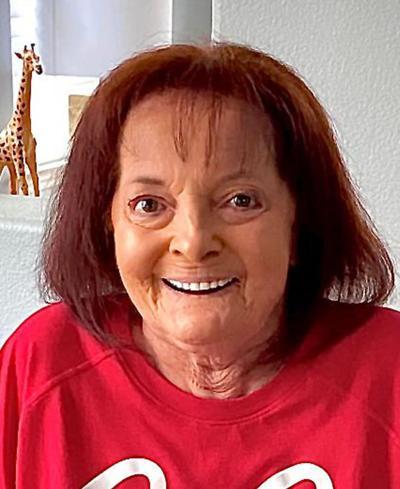 Regina Whitaker Seamans
