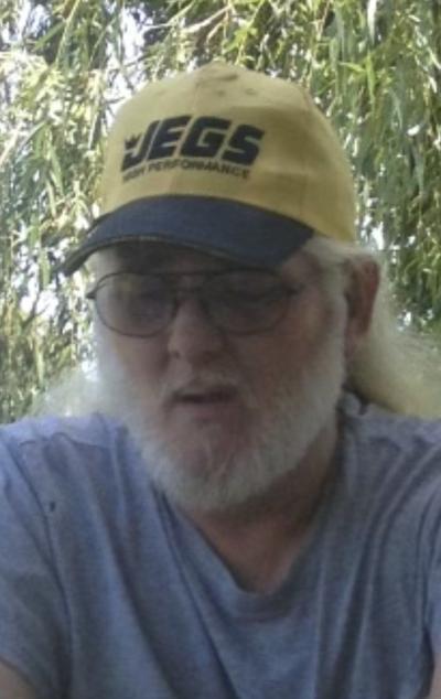 M. Todd Devine