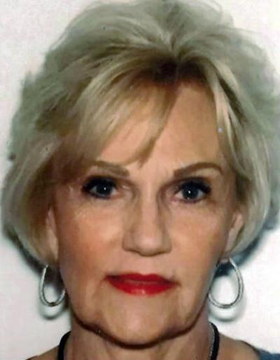 Faye Ann Morris Jones Banks