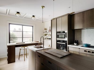 5 classic kitchen design choices that will stand the test of time