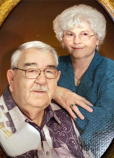 60th anniversary: Ernie Davis Jr. and Martha Vowels Davis