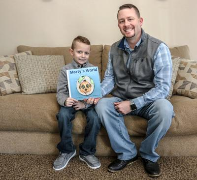 Ohio County Schools administrator publishes first children's book