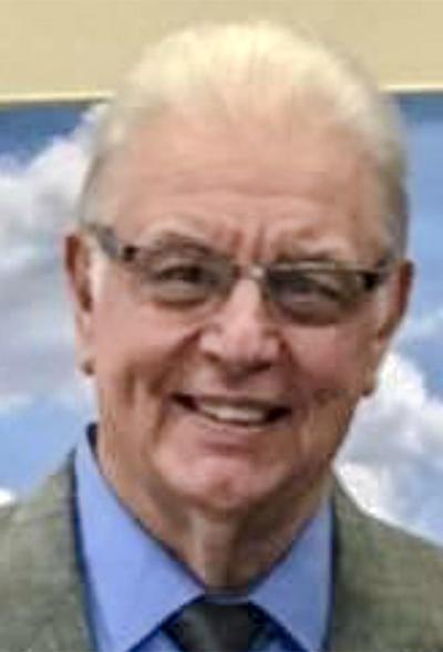 Gordy Wilcher