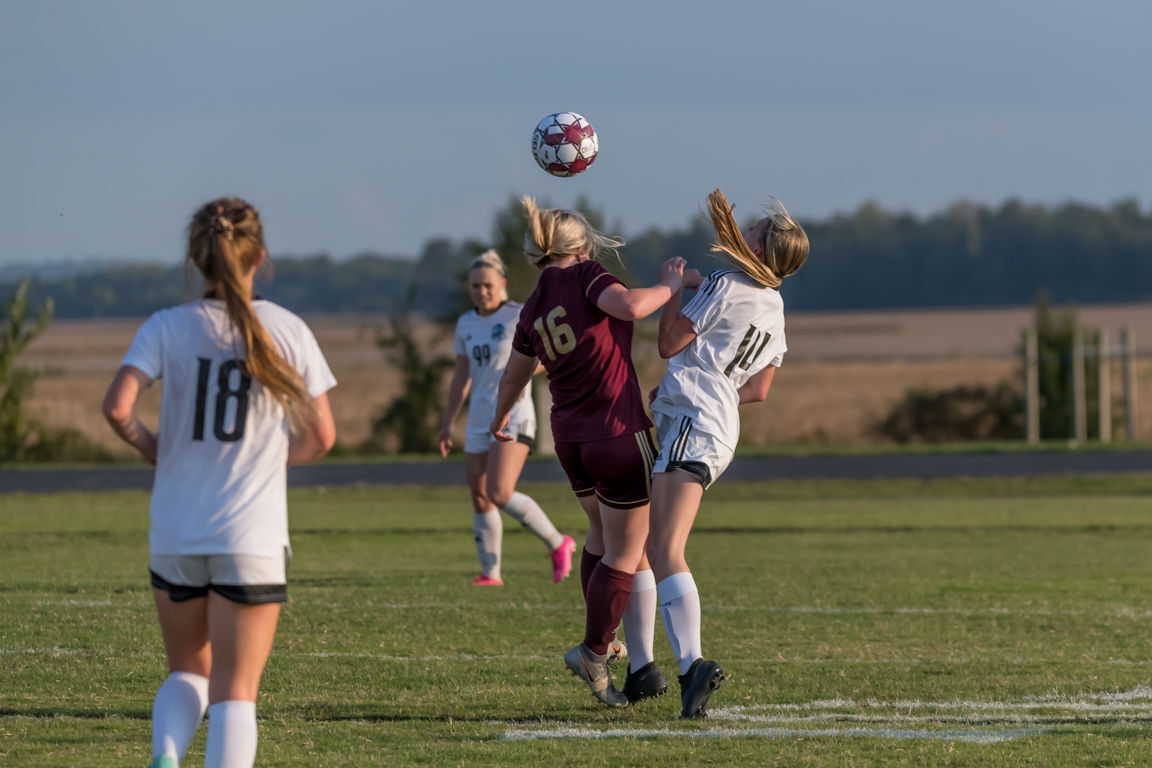 Lady Cougars fall in 10th District Tournament title match