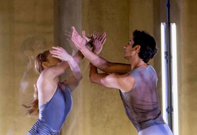 Washington Ballet takes the leap to digital