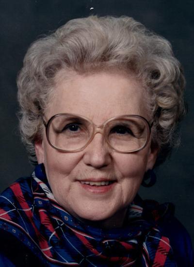 Ruby Lee Morris Pulliam