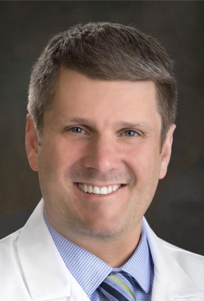 Dr. Michael Kelley
