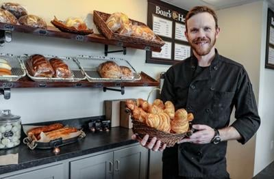 Niko's Bakery & Cafe