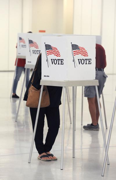 State, local election officials say most Kentucky votes will be counted on election night