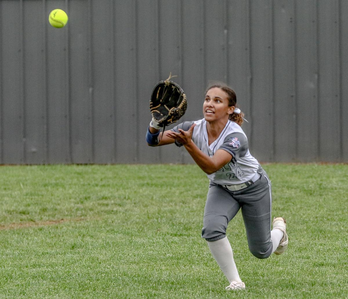 Apollo DCHS softball