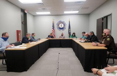 County receives nearly $900k from CARES Act 1