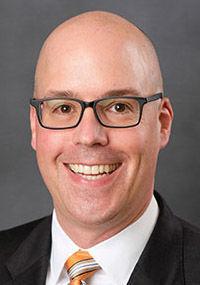 Dr. Steven Stack Photo