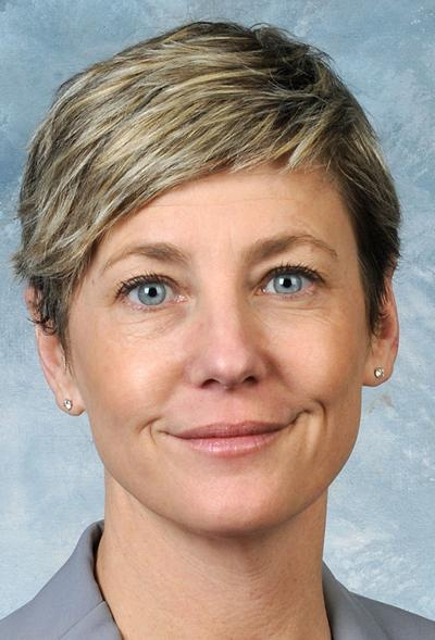 Representative Rachel Roberts