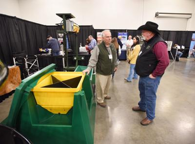 Cattlemen's convention stampedes into Owensboro