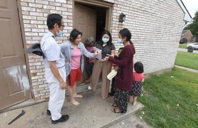 Officials urge residents to complete their Census