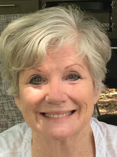 Deborah Sue Willoughby