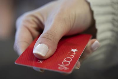 On the Money Retailer Credit Cards