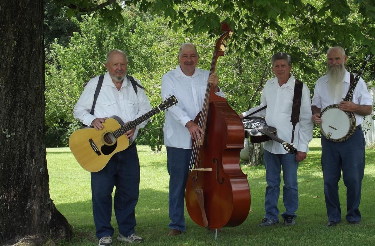 Grayson County Bluegrass Opry's next show is Aug. 20 1
