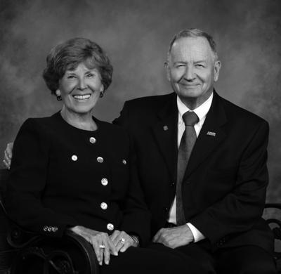 Don and Faye Neel