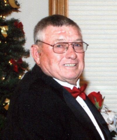 Lomer T. Ellis, Jr. Photo