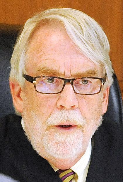 Judge Jay Wethington