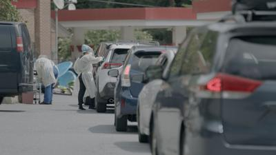 Documentary about White House bungling of coronavirus response infuriates and informs