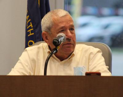 Mayor implores residents to consider vaccine 1