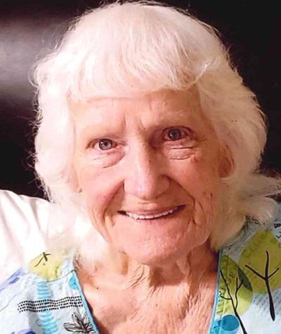 Barbara Clawson
