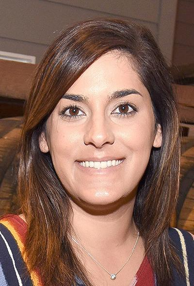 Nicole Ebelhar