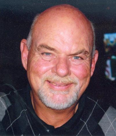 Dayton Hicks Heffelfinger Sr.