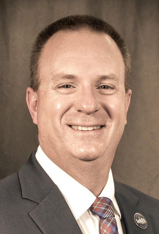 Matt Robbins, DCPS Superintendent USE THIS 1019