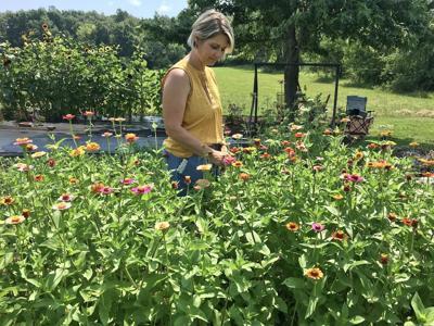 FLOWER FARMER DOM PIC