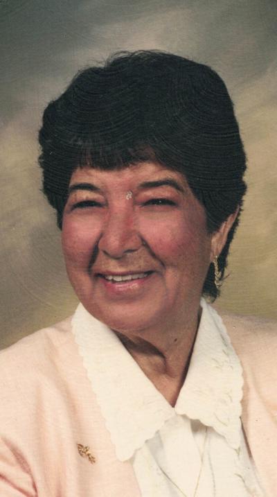 Irene Trevino Schaefer