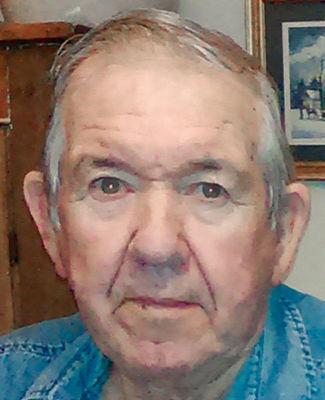 Larry Gene Ralph