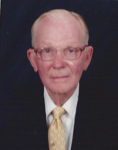 James R. Yewell